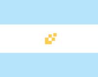 Centro Cultural Recoleta - Me, Argentinian // Identity