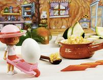 Cocinando con Lolita