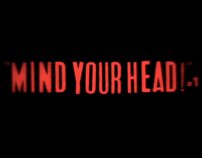 Mind Your Head #1