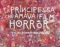 La Principessa che amava i film horror (book)