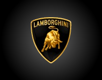 Lamborghini Website Concept