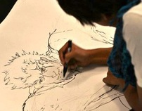 Art Nation's Indie Art Exhibition