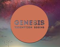 Genesis | Redemption Begins