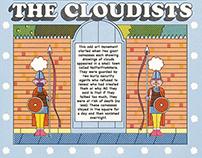 The Cloudists - ANORAK