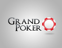 Grand Poker (Facebook Application)
