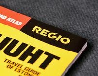 identity / regio