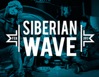 Siberian Wave