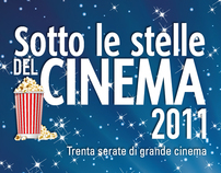 Sotto le Stelle del Cinema 2011+2012