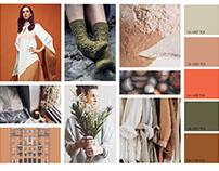 H&M: Pattern Development Fall '18