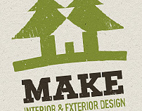 Make Interior & Exterior Design