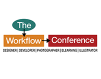 Logo Design: The Workflow Conference