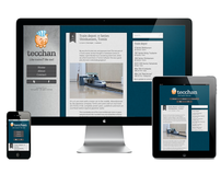 Tecchan: website