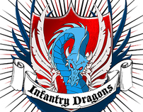 INFANTRY DRAGONS