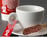 Nando's - Vida e caffe