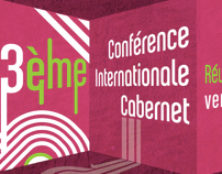 Conférence Internationale Cabernet (Poster)