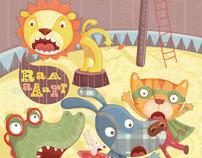 Children's Book -Various
