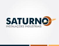 Identidade Visual - Saturno