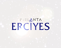 Erciyes İnşaat Satış Ofisleri İçin Hazırlanan Tüm Proje