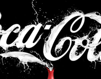 My vision of Coca Cola
