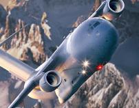 Recent Aerospace Ads
