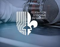 Fédération d'Escrime du Québec