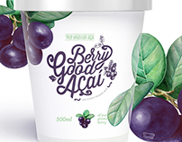 BERRY GOOD AÇAÍ