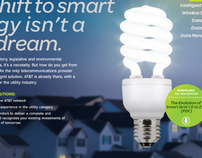 AT&T Smart Grid Technologies Website