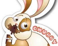 Chubby Bunny Chocolate