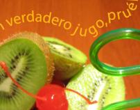 Vive Saludable Campaign