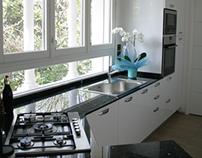 Simona's Kitchen