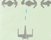 Star Wars Invaders
