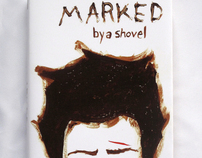 Marked by a Shovel – Book Cover
