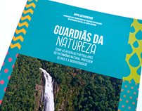 Guardians of Nature book