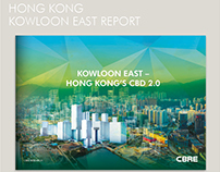Hong Kong Kowloon East Report