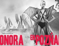 Leonora Jimenez Monge for SOHO Magazine Costa Rica