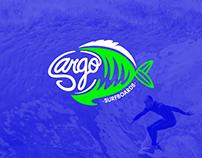 Sargo Surfboards