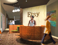 Etsy Corporate Office