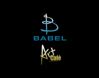 Babel & Art cafè
