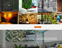 Fixent Tech - Website design