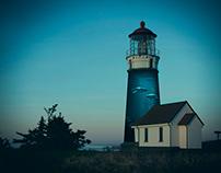 灯塔-The small world in the lighthouse