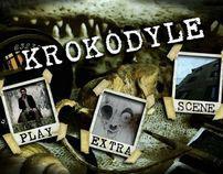 Krokodyle - DVD Authoring