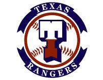 Texas Rangers Rebrand/Identity