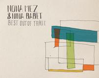 Nona Mez - singles