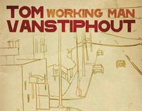Tom Vanstiphout - album