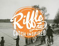 Riffle NW Identity + Website