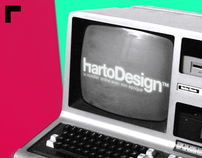 HartoDesign / branding campaign