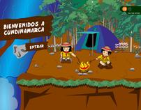 Multimedia Educativa del Departamento de Cundinamarca
