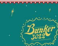 Bunker3022 Greeting Card