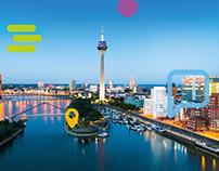 Mobility Meetup Düsseldorf | Branding