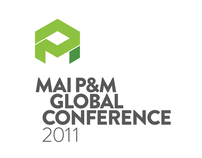 MAI P&M Global Conference 2011